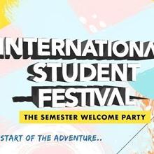 International Student Festival I Brisbane #1