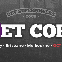 .NET Core Superpowers - Melbourne