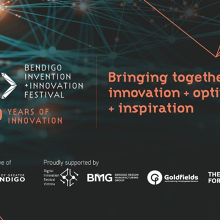 2020 Bendigo Invention + Innovation Festival
