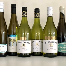 A White Christmas - Premium wine tasting event with 3 course lunch