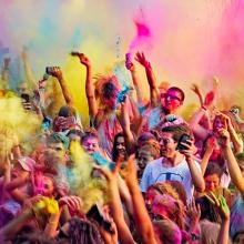 Adelaide Holi Tribe Festival 2020