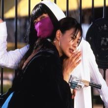 Japanese Film Festival Classics Brisbane
