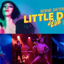 Bernie Dieter's Little Death Club