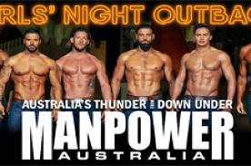 Manpower Australia - 9:00PM