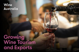 Advanced Wine Export and Wine Tourism - online workshop