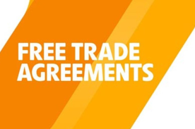 Free Trade Agreements (FTAs) Digital Seminars: Supporting Australian exporters through COVID-19