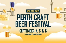 Perth Craft Beer Festival 2020
