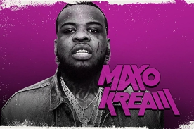 MAXO KREAM (USA)