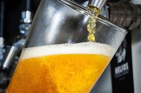 Helios Brewing - Beer Tasting