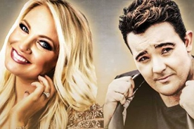 A Celebration of the Superstars of Country: Then & Now