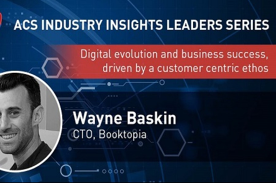 ACS INDUSTRY INSIGHT LEADERS SERIES: USING DATA TO BUILD YOUR BUSINESS