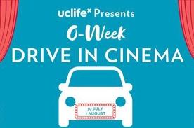 O-Week Drive In Cinema
