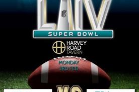 Super Bowl LIIV