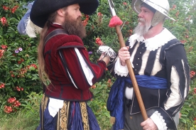 St Georges Day Medieval Dinner