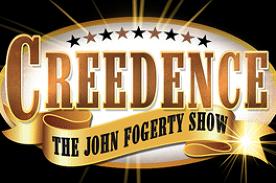 Creedence - The John Fogarty Show