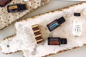 Intro to Essential Oils Online!