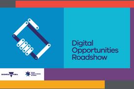 Wonthaggi Digital Opportunities Roadshow