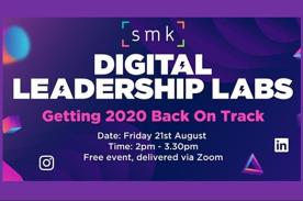 Digital Leadership Labs - Getting 2020 Back On Track