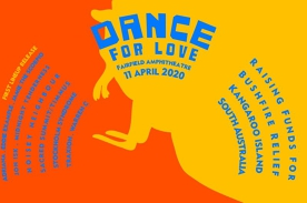 Dance For Love