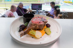 Skyline Restaurant - Gold Coast Turf Club