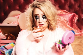 Rosie Waterland - Kid Chameleon at Perth Comedy Festival!
