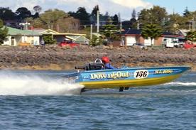 Devonport Regatta 2020