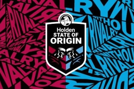 State of Origin | Mate vs. Mate