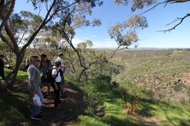 February Park of the Month - Onkaparinga River Parks