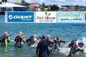 The Devonport Triathlon