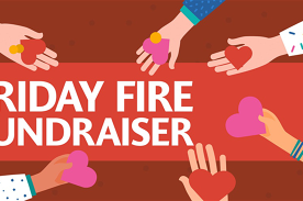 Friday Fire Fundraiser - Launceston