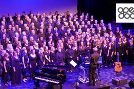 Massed Voice Concert in aid of Bushfire Relief