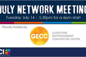 GCCI July Network Meeting | GECC