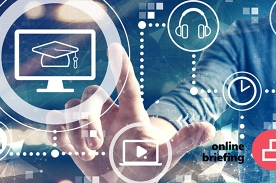 HigherEd EdTech Showcase - Spotlight on digital borderless education