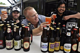 Central Coast Craft Beer and Cider Festival