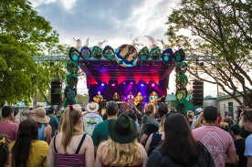 Under The Trees Music and Arts Festival 2020