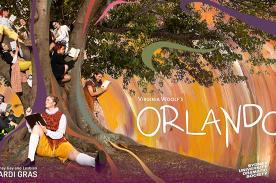 SUDS Presents: Orlando
