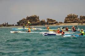 Great Ocean Paddle Getaway