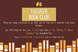 Tasveer Book Club