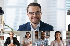 Networknite Virtual Speed Networking for Business Professionals | Vancouver