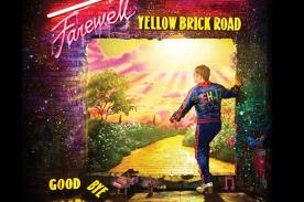 Elton John at C.ex Coffs International Stadium - Farewell Yellow Brick Road Tour