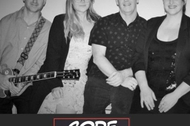 Code Red Band @Hellenic Club Woden