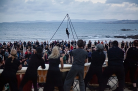 Ten Days on the Island  Tasmania's Arts Festival