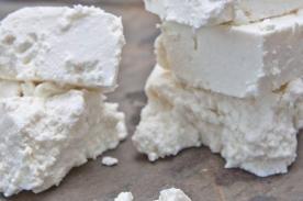 Feta & Haloumi Cheese