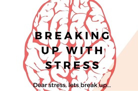 Breaking up with Stress