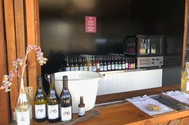 Guided Wine, Cider and Beer Tasting (Fri - Sun)
