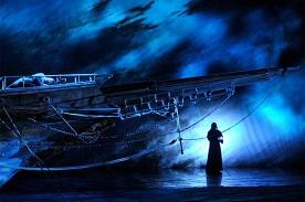 Met Opera - The Flying Dutchman