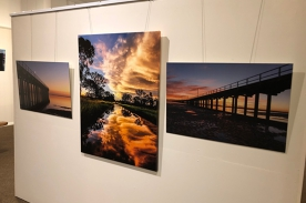 Faith, Hope and Love - Photographic Exhibition