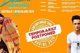 Bohemia & Asim Riaz Live in Sydney PostponedUntilFurtherNotice