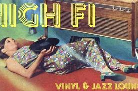 High Fi - Jazz Lounge