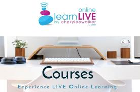 Facilitating in the Virtual Classroom Course